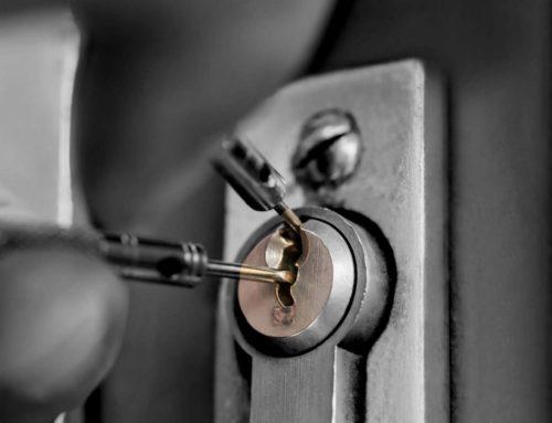 Consejos para la limpieza de cerraduras