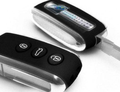 Codificación de mandos de coches en Tenerife