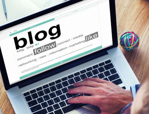 ¡Estrenamos blog!