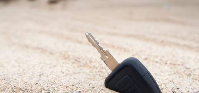 Has perdido las llaves de tu vehículo, Cierre centralizado en Tenerife