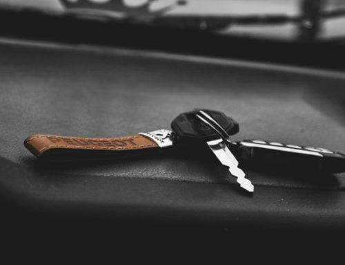 Cómo actuar al perder las llaves del coche