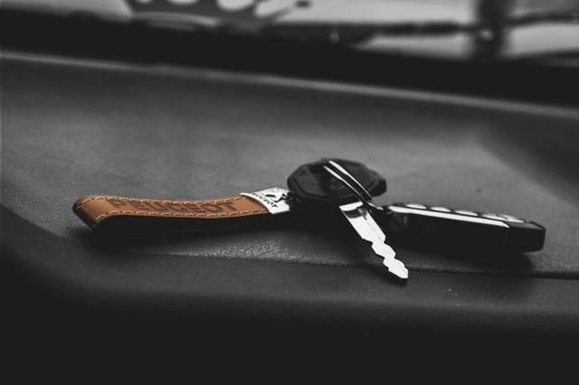 Importancia de la llave de repuesto en vehículos, perdida de llaves en Tenerife