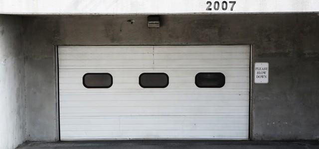 El mejor sistema para abrir la puerta de garaje en Tenerife